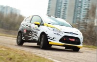 Third annual Russian Rally Masters Show 2013 will be held on April, 20th in Moscow